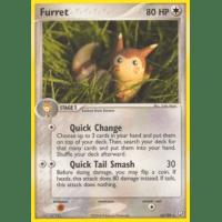 Furret - 22/109 Thumb Nail