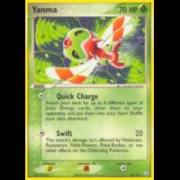 Yanma - 28/109 Thumb Nail