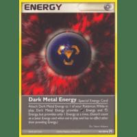 Dark Metal Energy - 94/109 Thumb Nail