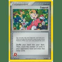 Copycat - 83/109 (Reverse Foil) Thumb Nail