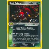 Dark Ariados - 30/109 (Reverse Foil) Thumb Nail