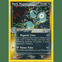 Dark Magneton - 39/109 (Reverse Foil) Thumb Nail