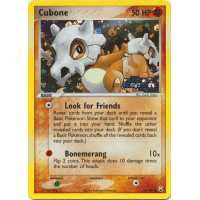 Cubone - 51/109 (Reverse Foil) Thumb Nail