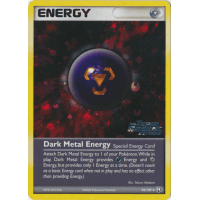 Dark Metal Energy - 94/109 (Reverse Foil) Thumb Nail