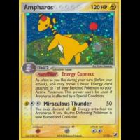 Ampharos - 1/115 Thumb Nail