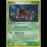Ariados - 2/115 Thumb Nail