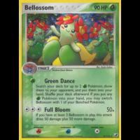 Bellossom - 3/115 Thumb Nail