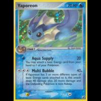 Vaporeon - 19/115 Thumb Nail