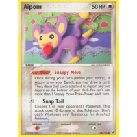 Aipom - 34/115 Thumb Nail