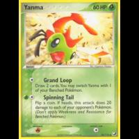 Yanma - 50/115 Thumb Nail