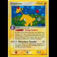 Ampharos - 1/115 (Reverse Foil) Thumb Nail
