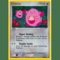 Chansey - 20/115 (Reverse Foil) Thumb Nail