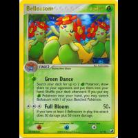 Bellossom - 3/115 (Reverse Foil) Thumb Nail