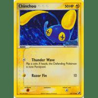 Chinchou - 52/115 (Reverse Foil) Thumb Nail
