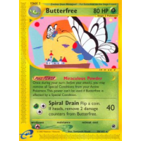 Butterfree - 38/165 Thumb Nail