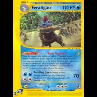 Feraligatr - 47/165 Thumb Nail