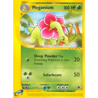 Meganium - 53/165 Thumb Nail