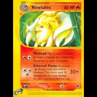 Ninetales - 57/165 Thumb Nail