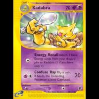 Kadabra - 84/165 Thumb Nail