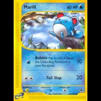 Marill - 120/165 Thumb Nail