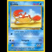 Krabby - 51/62 Thumb Nail