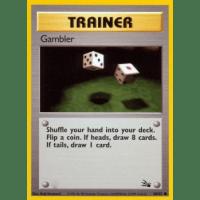 Gambler - 60/62 Thumb Nail