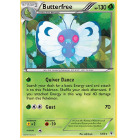 Butterfree - 5/83 Thumb Nail