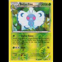 Butterfree - 5/83 (Reverse Foil) Thumb Nail