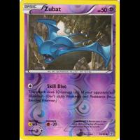 Zubat - 30/83 (Reverse Foil) Thumb Nail