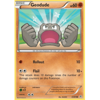 Geodude - 43/83 Thumb Nail