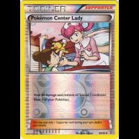 Pokemon Center Lady - 68/83 (Reverse Foil) Thumb Nail