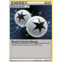 Double Colorless Energy - 74/83 Thumb Nail