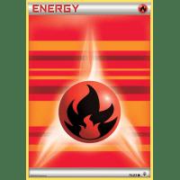 Fire Energy - 76/83 Thumb Nail