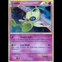Celebi - 3/102 Thumb Nail