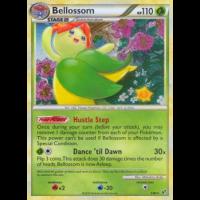 Bellossom - 1/90 Thumb Nail