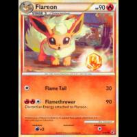 Flareon - 26/90 Thumb Nail