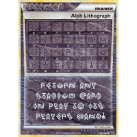 Alph Lithograph - 91/90 Thumb Nail