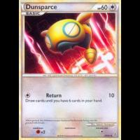 Dunsparce - 29/95 Thumb Nail