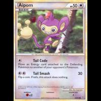 Aipom - 43/95 Thumb Nail
