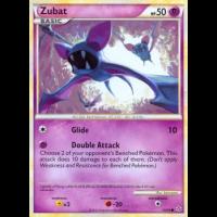 Zubat - 70/95 Thumb Nail
