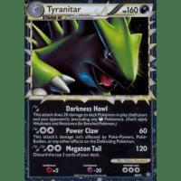 Tyranitar (Prime) - 88/95 Thumb Nail