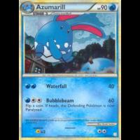 Azumarill - 2/123 Thumb Nail