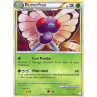 Butterfree - 16/123 Thumb Nail