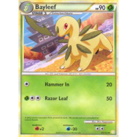 Bayleef - 35/123 Thumb Nail