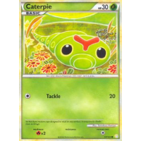 Caterpie - 57/123 Thumb Nail