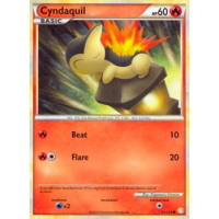 Cyndaquil - 61/123 Thumb Nail