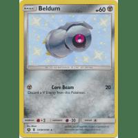 Beldum (Shiny) - SV30/SV94 Thumb Nail