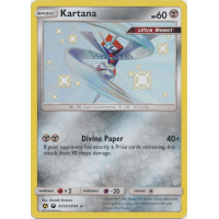 Kartana (Shiny) - SV33/SV94 Thumb Nail