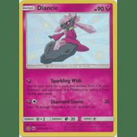 Diancie (Shiny) - SV36/SV94 Thumb Nail