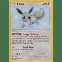 Eevee (Shiny) - SV41/SV94 Thumb Nail